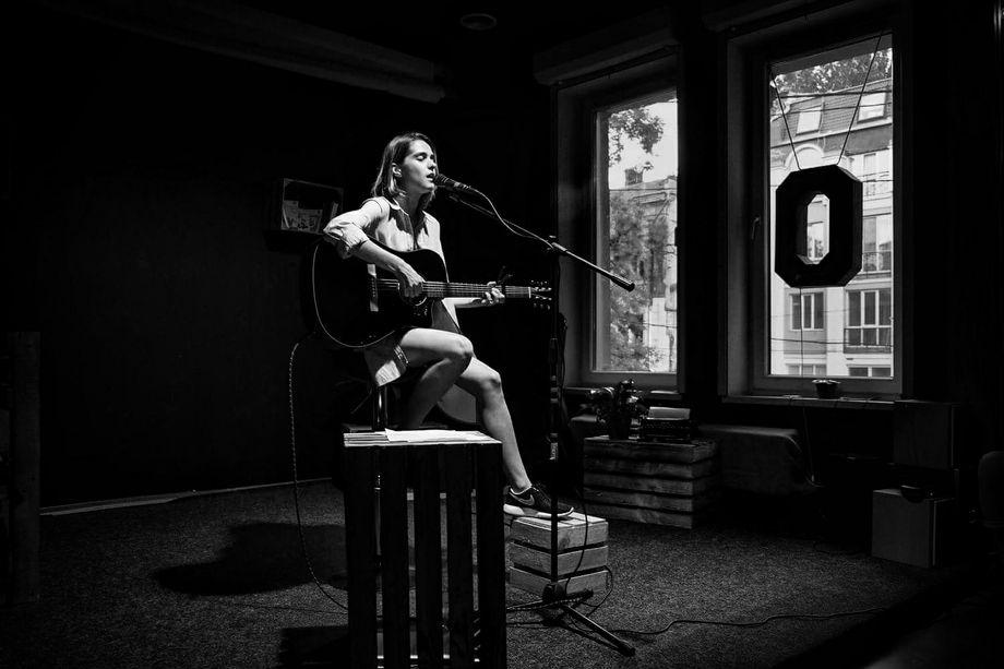 Ann Kovtun - Музыкант-инструменталист Певец  - Киев - Киевская область photo