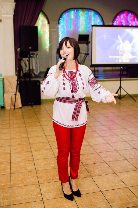 Емілія (Емма) - Ведущий или тамада  - Винница - Винницкая область photo