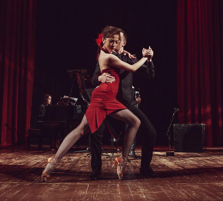 Сергей и Алина - Танцор  - Киев - Киевская область photo
