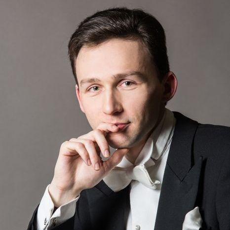 Закажите выступление Дмитрий Быстров на свое мероприятие в Санкт-Петербург