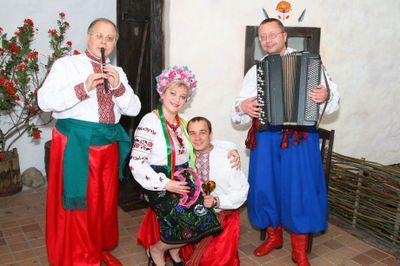 KOZACHENKI - Ансамбль  - Киев - Киевская область photo