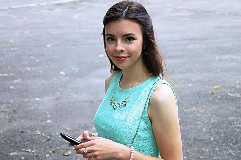 Аня - Фотограф  - Киев - Киевская область photo