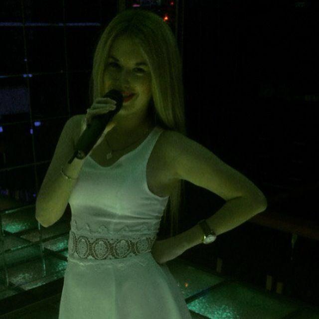 Ольга Урахова - Певец  - Киев - Киевская область photo