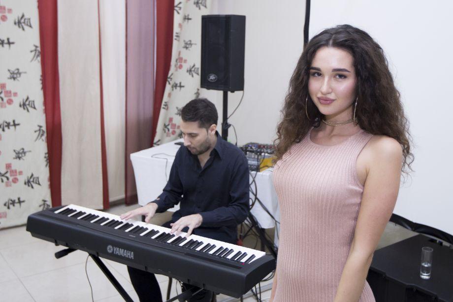 She Make - Музыкальная группа  - Москва - Московская область photo
