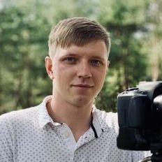Закажите выступление Воронков Михаил на свое мероприятие в Харьков