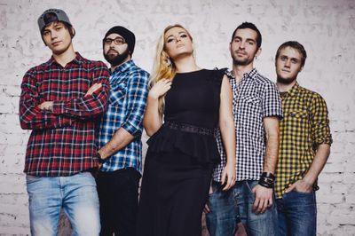 Ultramarine - Музыкальная группа  - Киев - Киевская область photo
