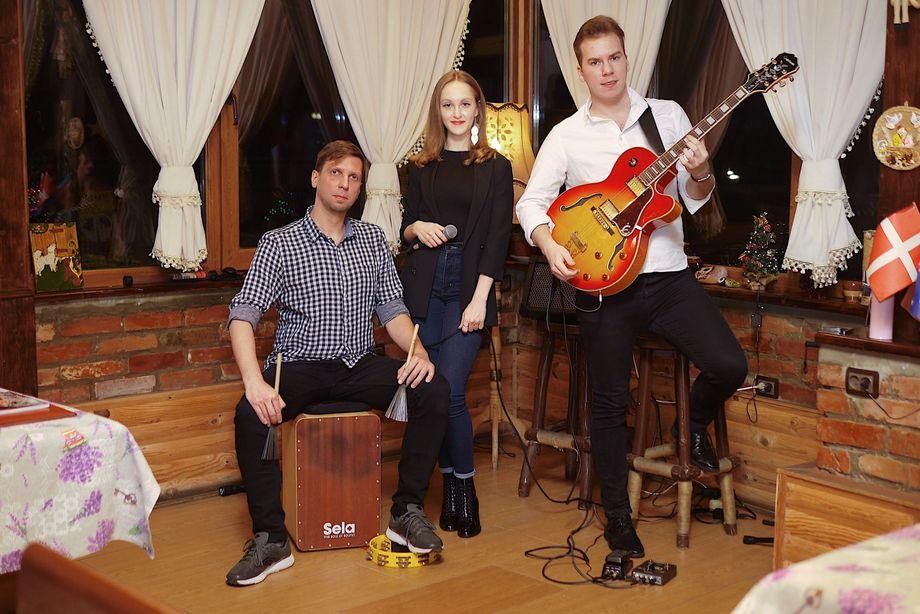 Иван Фуфаев - Музыкальная группа  - Измаил - Одесская область photo