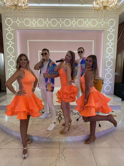Шоу Сочи - Музыкальная группа Ансамбль  - Сочи - Краснодарский край photo