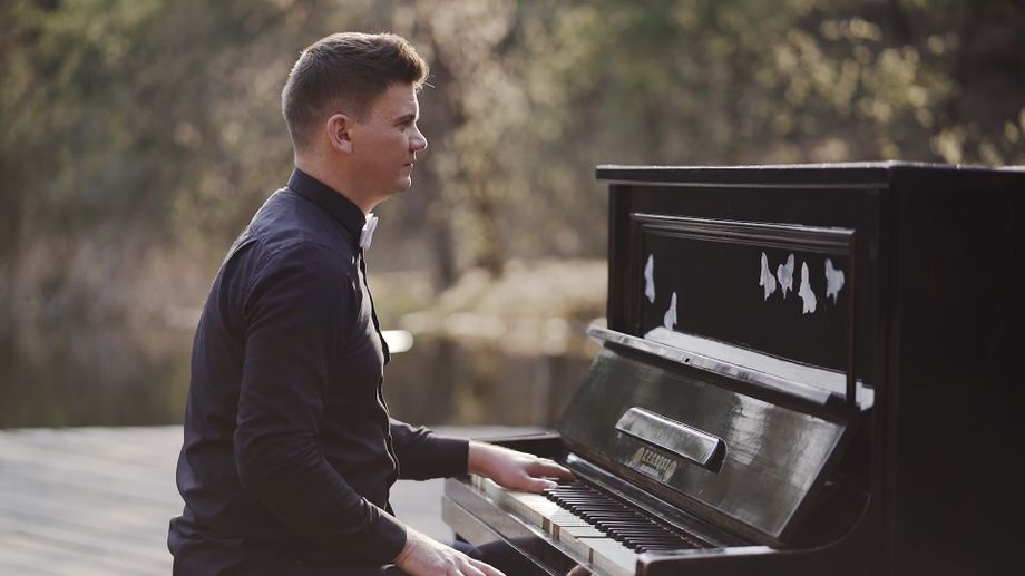 Дуэт Анастасия и Дмитрий - Музыкант-инструменталист Певец  - Киев - Киевская область photo