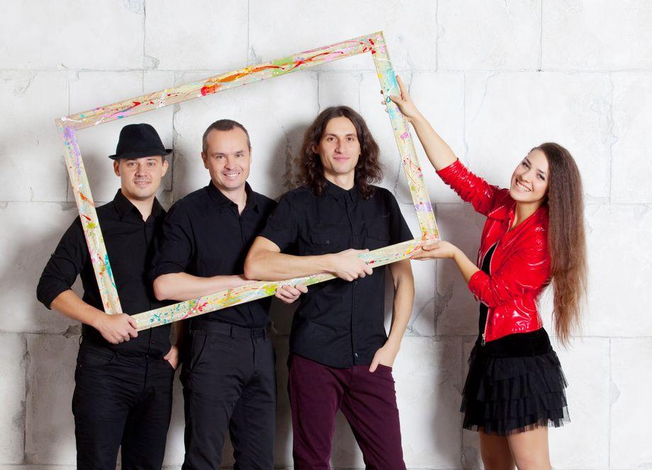Sarafan Radio - Музыкальная группа  - Краснодар - Краснодарский край photo