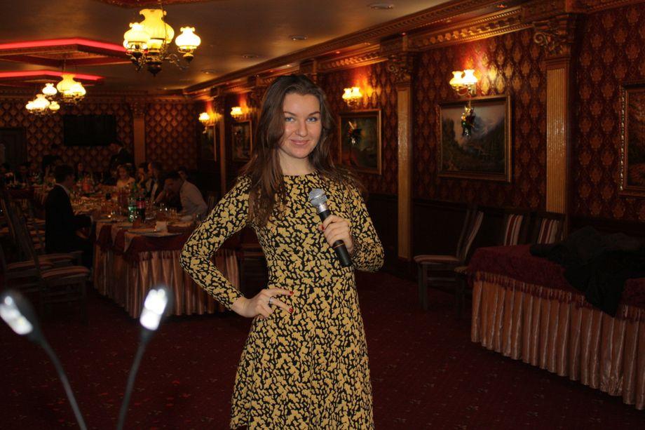 Любовь - Ведущий или тамада Организация праздников под ключ  - Киев - Киевская область photo