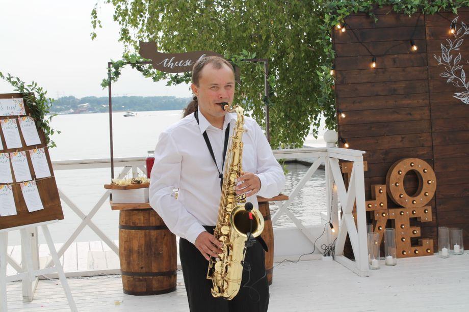 Филипп - Музыкальная группа Музыкант-инструменталист  - Москва - Московская область photo