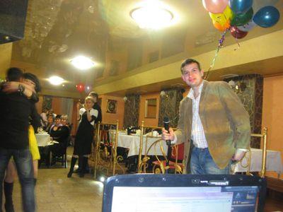 Борис Табачник - Ведущий или тамада  - Киев - Киевская область photo