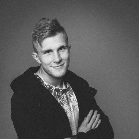 Закажите выступление Никита Осташевский на свое мероприятие в Киев