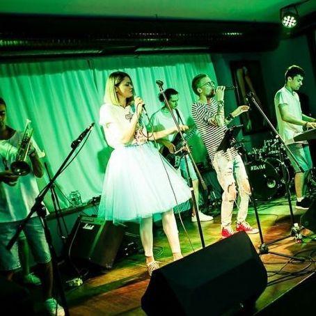 Льюис Кэрролл Бенд - Музыкальная группа , Харьков,  Кавер группа, Харьков