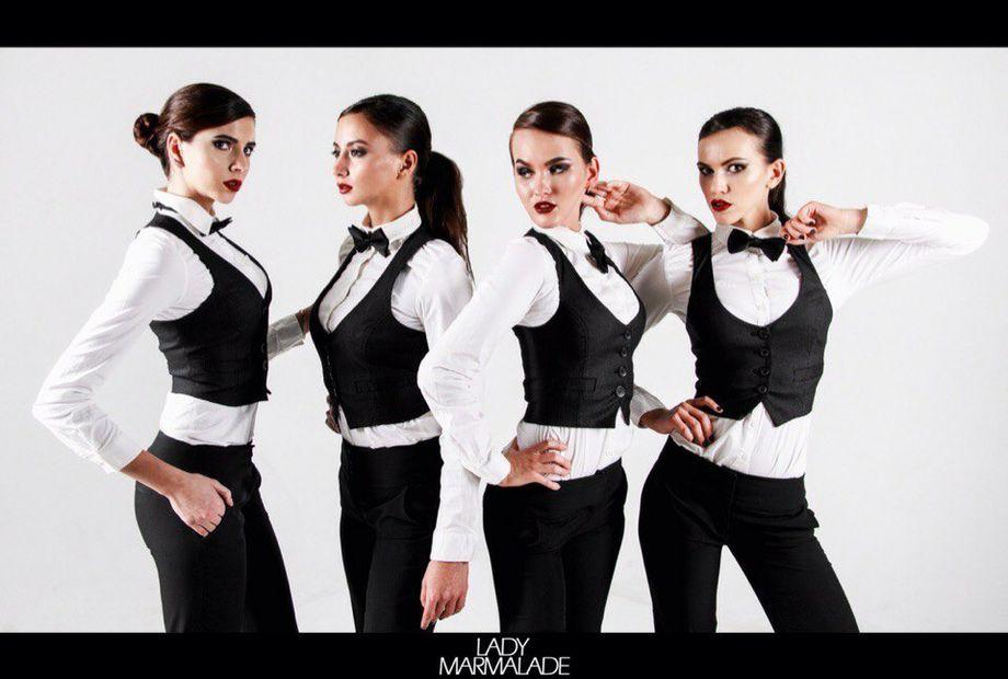 Lady Marmalade Show - Танцор Аниматор  - Санкт-Петербург - Санкт-Петербург photo