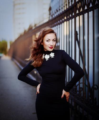 Закажите выступление Марина Прима на свое мероприятие в Киев