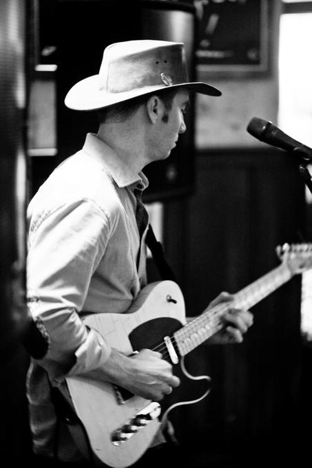 George G - Музыкант-инструменталист Певец  - Санкт-Петербург - Санкт-Петербург photo