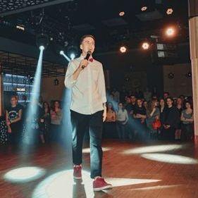 Закажите выступление Дмитрий Тютюн на свое мероприятие в Харьков