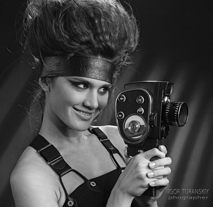 Игорь Туранский - Фотограф Организация праздников под ключ  - Киев - Киевская область photo