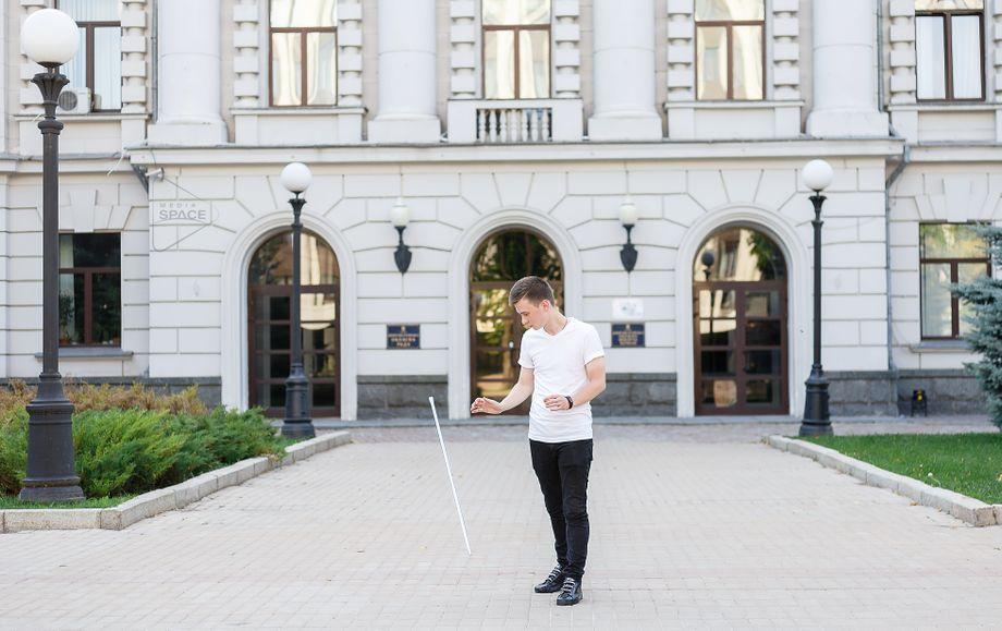 Максим Журавель - Иллюзионист Фокусник  - Днепр - Днепропетровская область photo