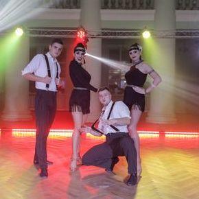 M&M DANCE - Танцор , Дрогобыч,  Шоу-балет, Дрогобыч