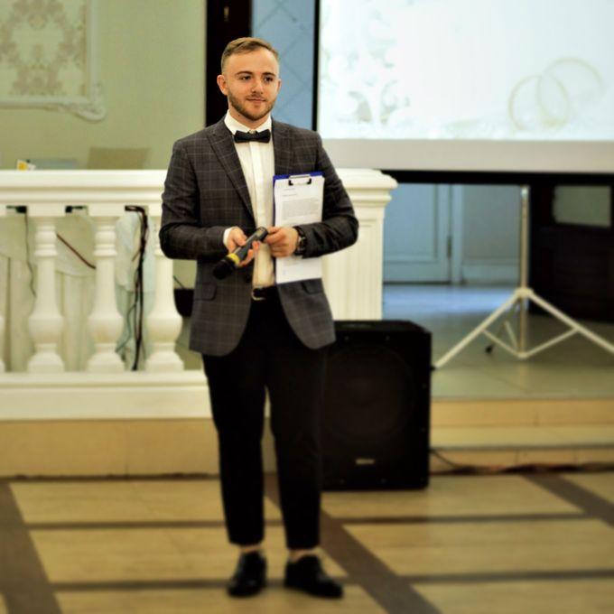 Любомир Лотоцкий - Ведущий или тамада  - Одесса - Одесская область photo