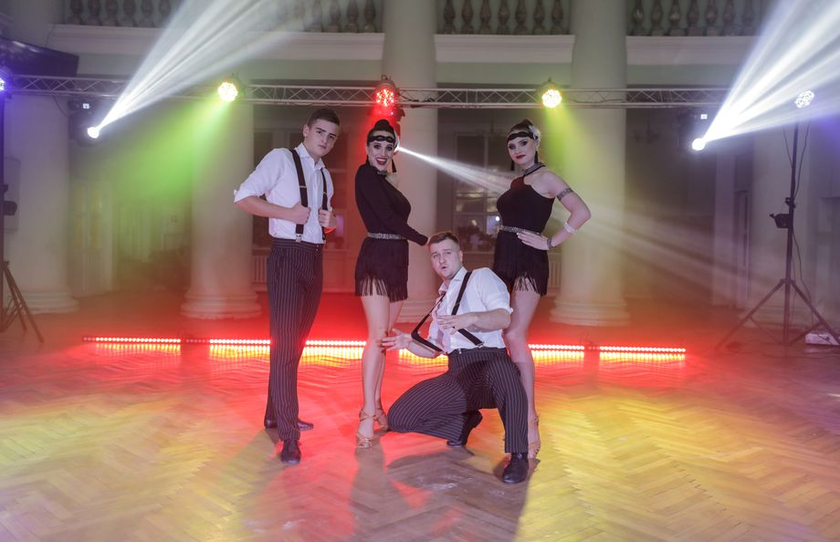 M&M DANCE - Танцор  - Дрогобыч - Львовская область photo