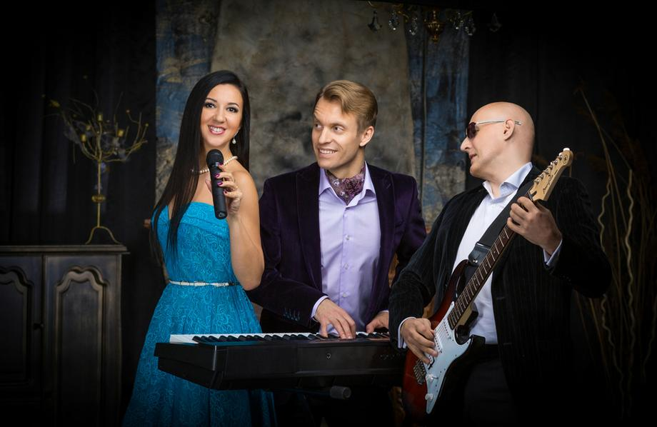Группа День и Ночь - Музыкальная группа Певец  - Москва - Московская область photo