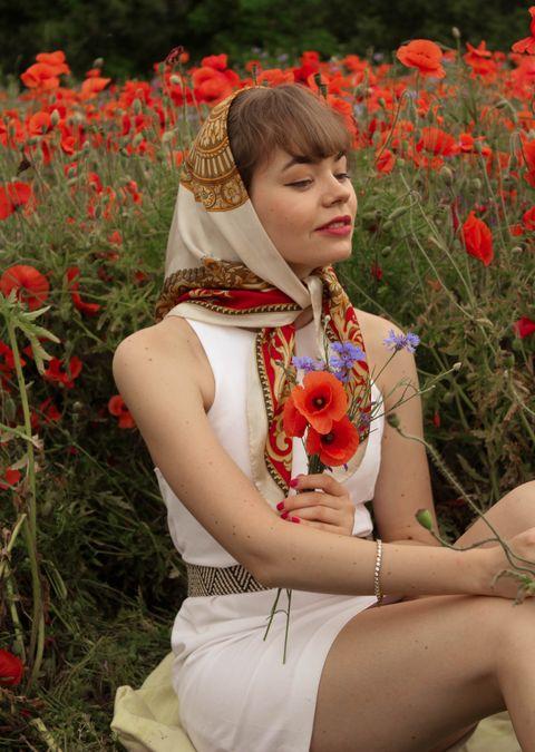 Закажите выступление Анна Лошак на свое мероприятие в Киев