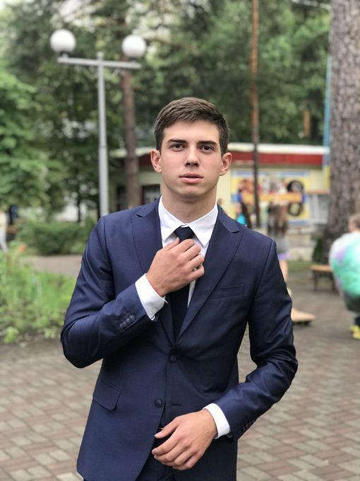 Гриша Будапешт - Ведущий или тамада Танцор  - Харьков - Харьковская область photo