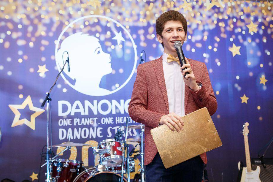 Виктор Дяченко - Ведущий или тамада  - Киев - Киевская область photo