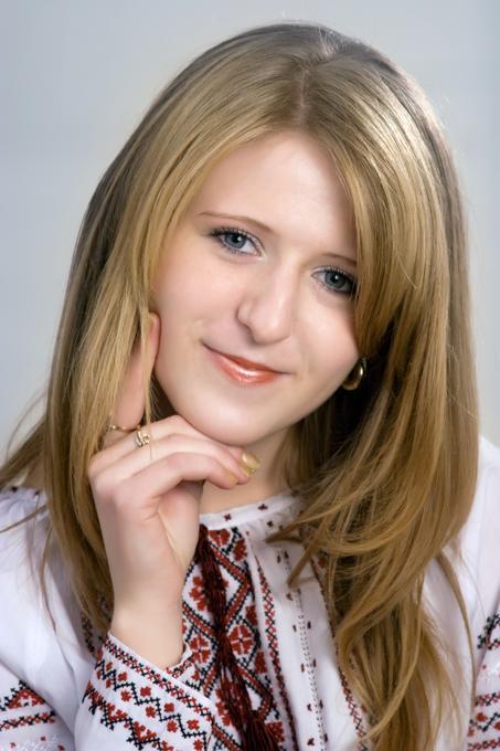 Катерина Шимків -  - Киев - Киевская область photo