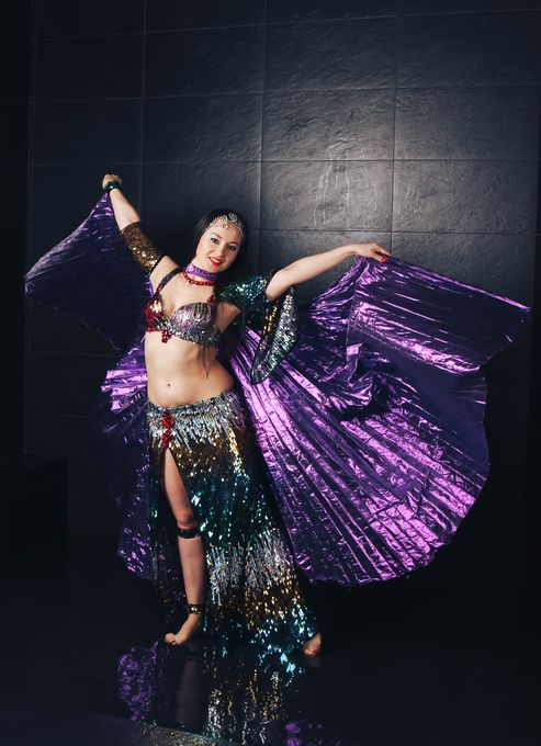 Диана Джанан - Танцор  - Одесса - Одесская область photo