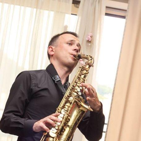 Ptach - Музыкант-инструменталист , Львов,  Саксофонист, Львов Флейтист, Львов