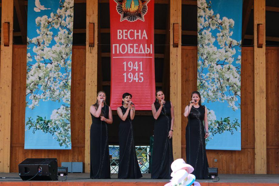 ANIMA - Музыкальная группа Ансамбль  - Санкт-Петербург - Санкт-Петербург photo