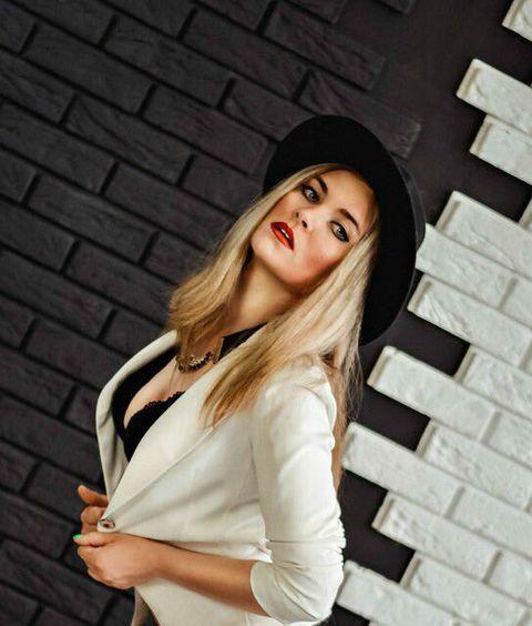 Закажите выступление Вокалистка Виолетта Майборода на свое мероприятие в Харьков