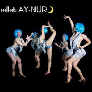 Закажите выступление Ay-nur show ballet на свое мероприятие в Киев