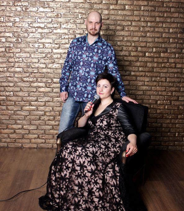 KAMILLA&DJ SAVILOV - Музыкальная группа Ди-джей Певец  - Киев - Киевская область photo