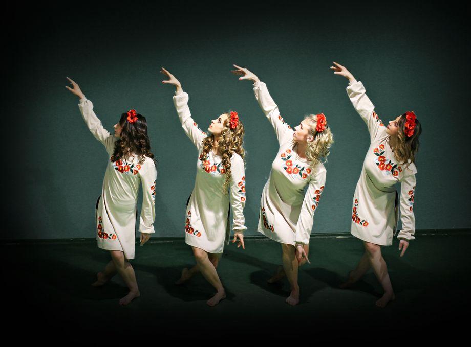 """Шоу-балет """"D'Souls"""" - Танцор  - Львов - Львовская область photo"""