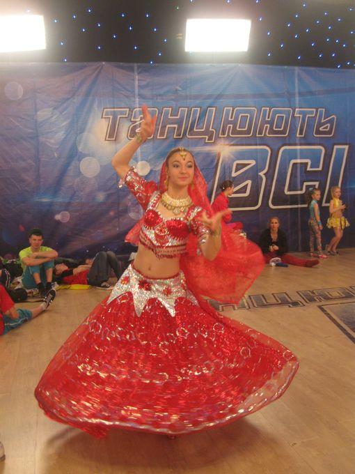 Дарья - Ансамбль Танцор  - Харьков - Харьковская область photo