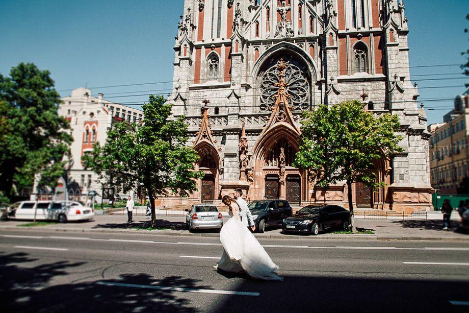Макс Бурнашев - Фотограф  - Киев - Киевская область photo