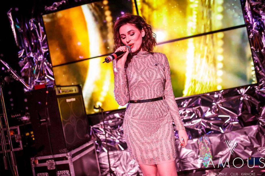 Marina Lola - Певец  - Киев - Киевская область photo