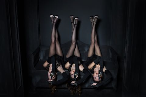 Show Ballet Dreams - Танцор , Киев,  Шоу-балет, Киев