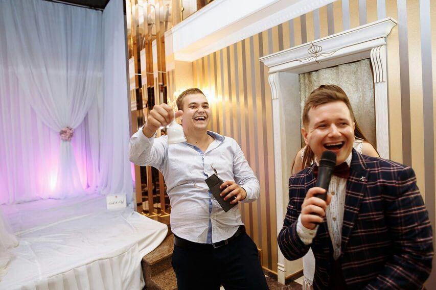 Максим Величко - Ведущий или тамада Комик  - Запорожье - Запорожская область photo
