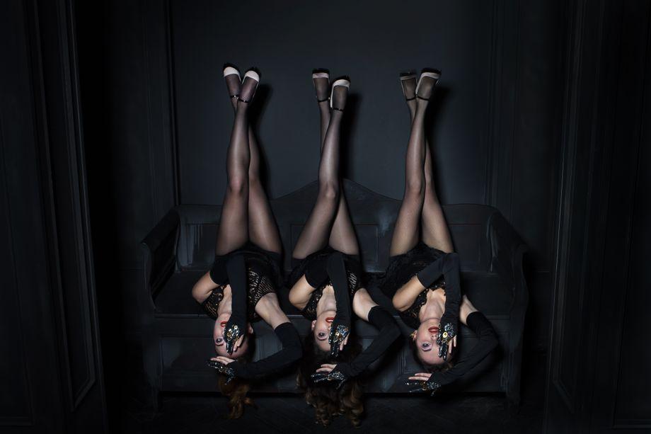Dreams Ballet - Танцор  - Киев - Киевская область photo