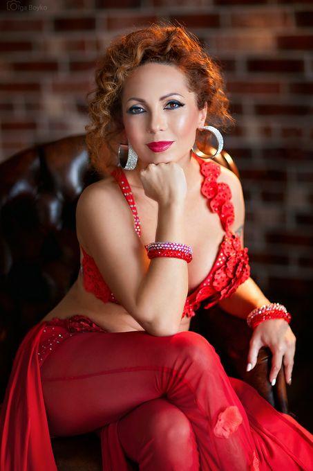 Алия - Танцор  - Киев - Киевская область photo
