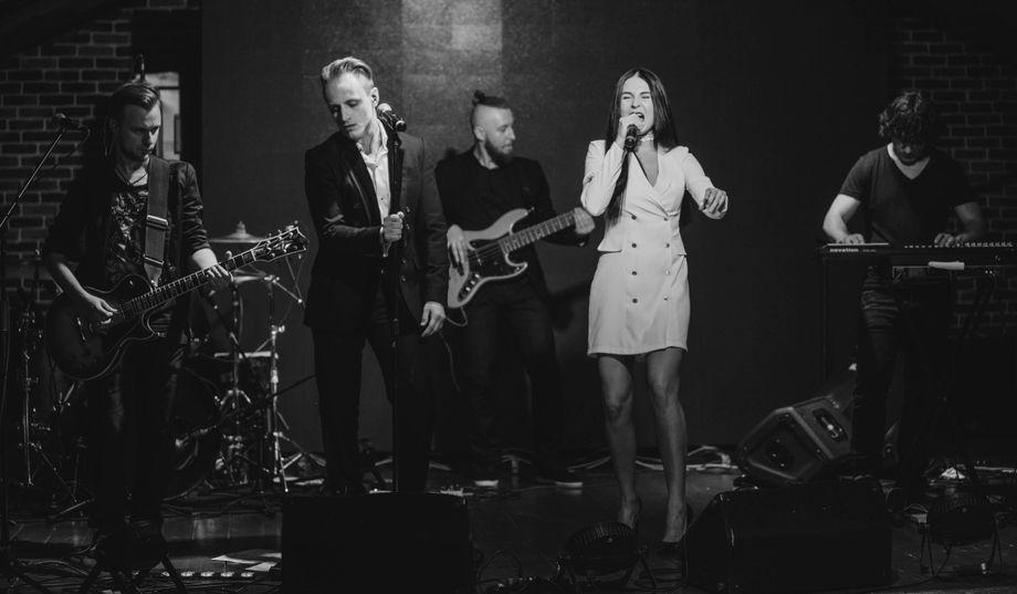 AC Band - Музыкальная группа Прокат звука и света  - Москва - Московская область photo