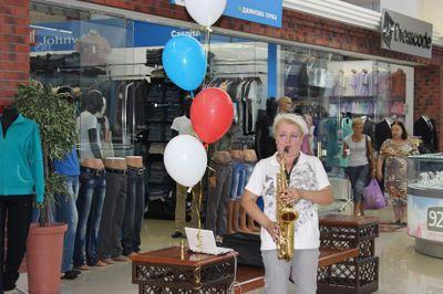 Иннесса - Музыкант-инструменталист  - Белая Церковь - Киевская область photo