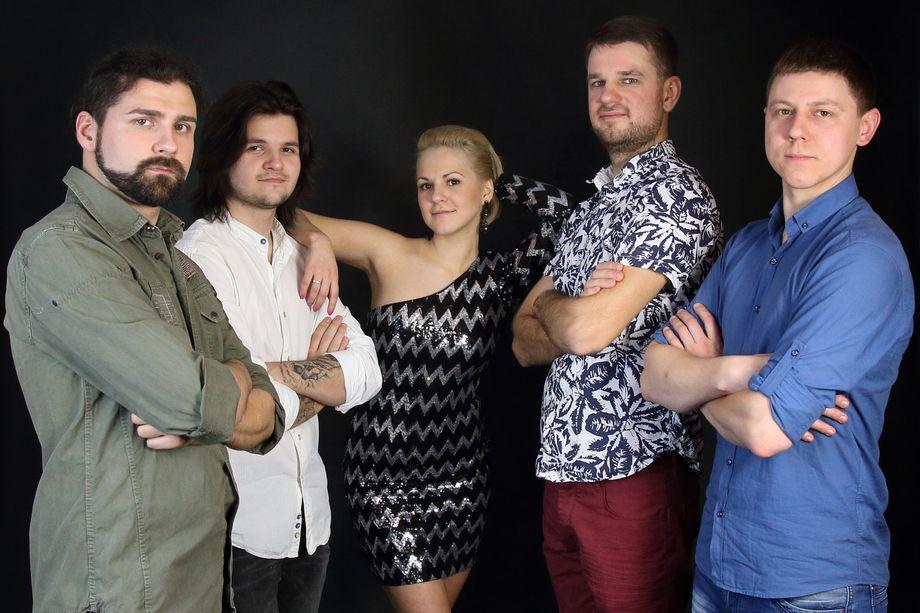 Wild Band - Музыкальная группа Прокат звука и света  - Киев - Киевская область photo